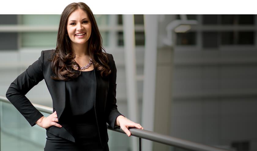 Kristen Barton: Oesteoarthritis Specialist